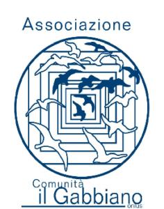 """Associazione Comunità """"Il Gabbiano"""""""
