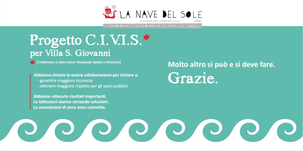 C.I.V.I.S. - Collaborare e Intervenire Veicolando Ipotesi e Soluzioni